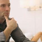 Pourquoi est-ce que les hommes ne montrent pas leurs sentiments et leurs émotions