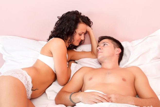 confidences après orgasme
